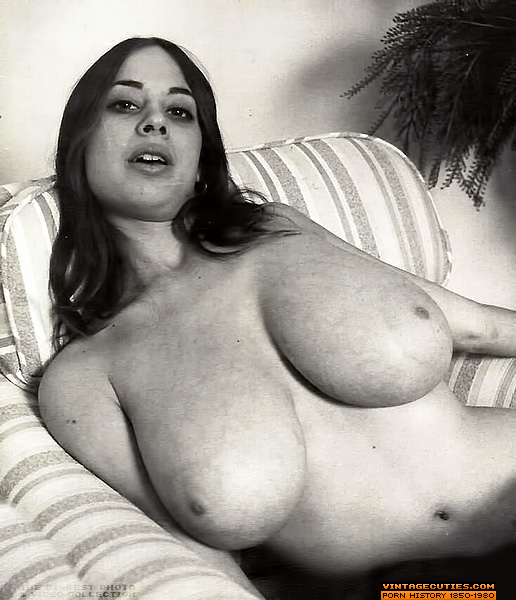 Stars Vintage latina porn