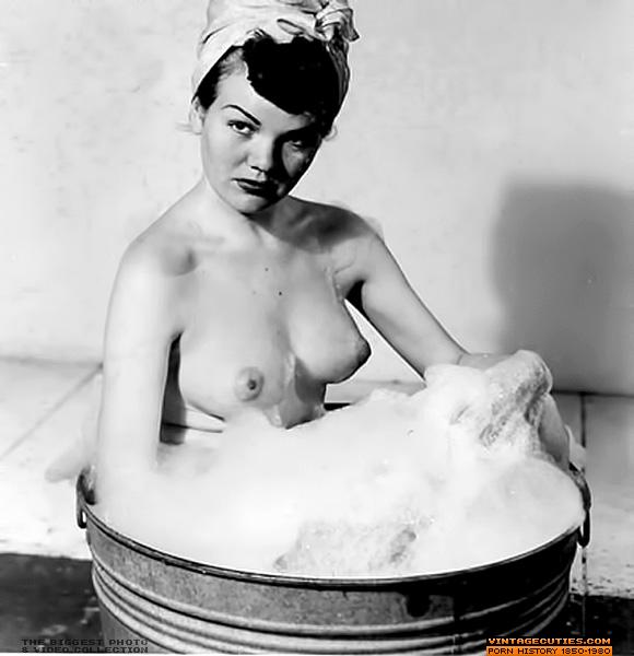 Best of 1950 Porn Hairy Porn