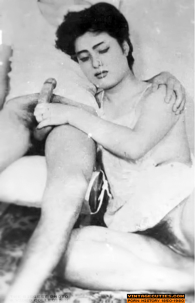 Vintage 1950s Nude Girls Porn