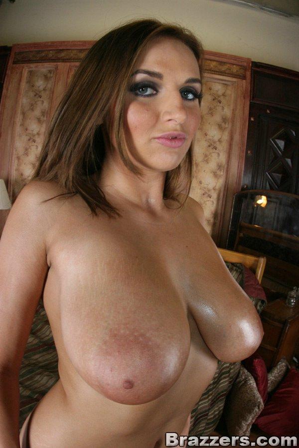Big Tits Brunette Sex