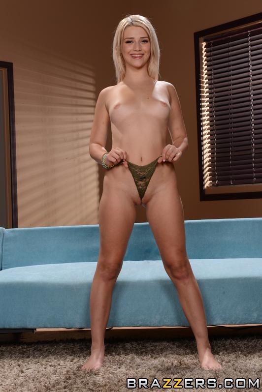 Chloe boob scene