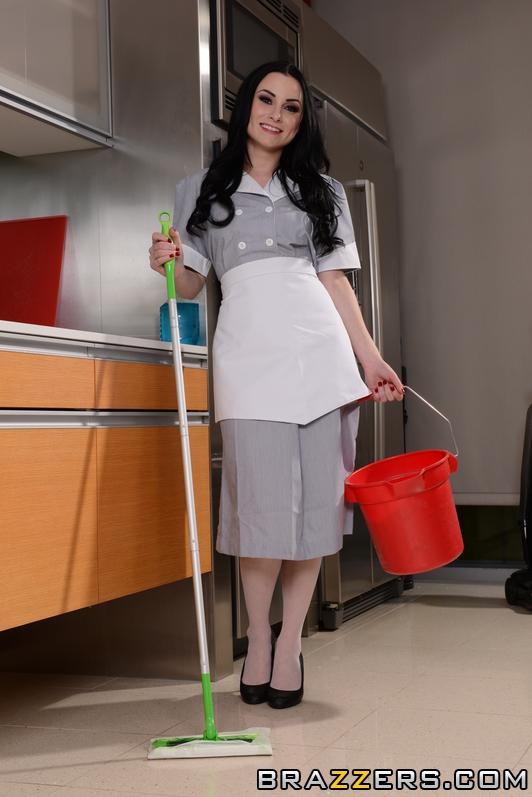 veruca james maid
