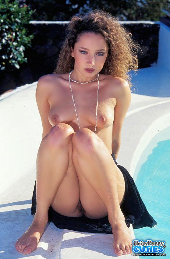 Brunette Milf Small Tits