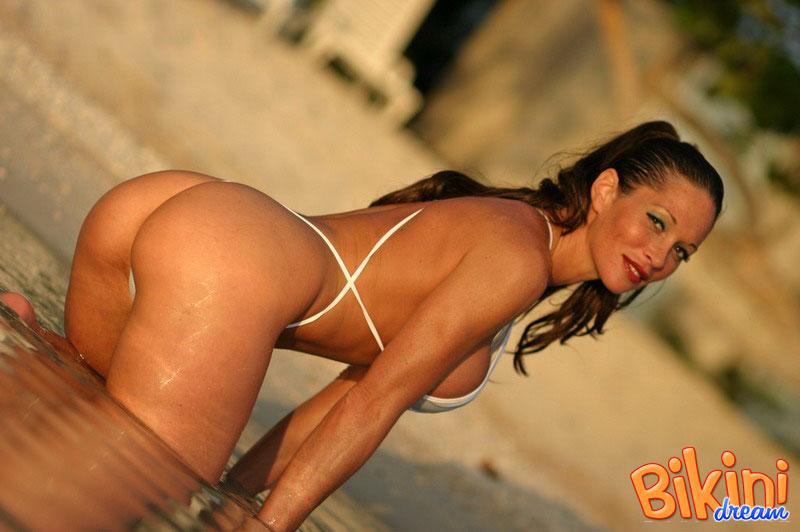 Think, that bikini dream babes nude pity