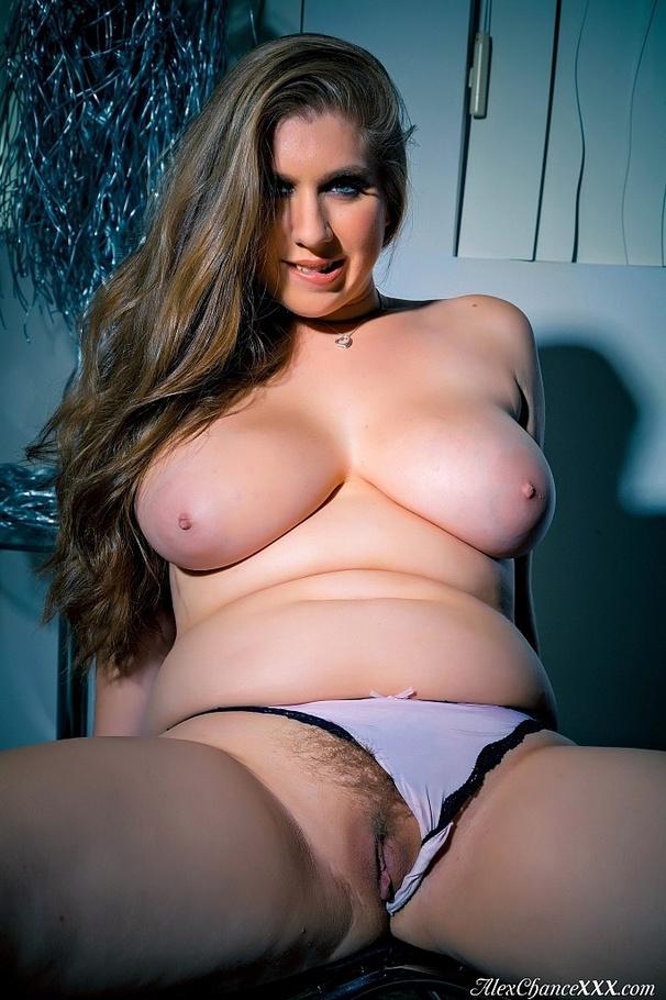 Pinkish Panties Bbw Shows Off Her Hairy Pus - Xxx Dessert -3238