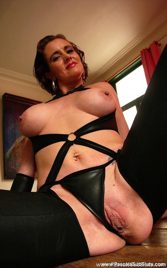 leather lingerie xxx movies