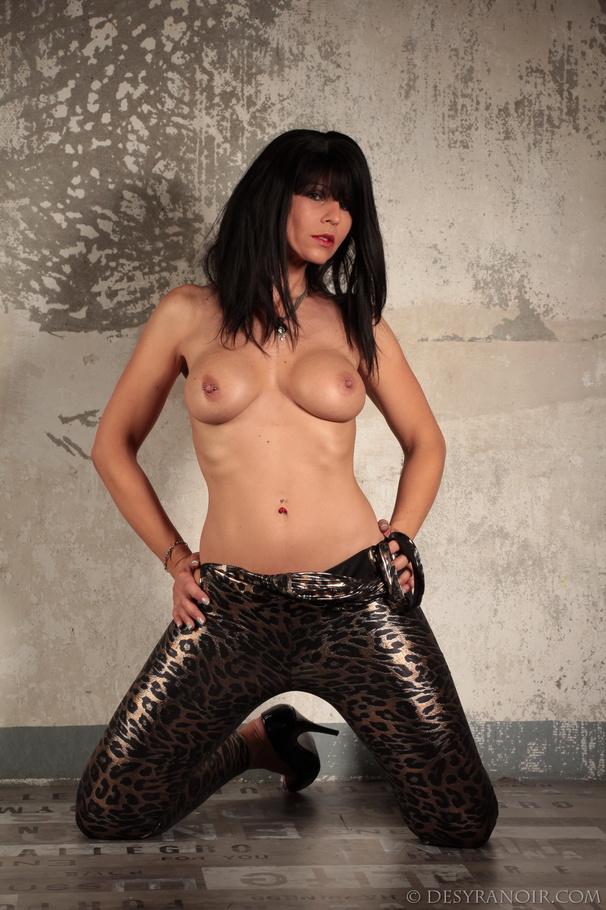 desyra noir porn