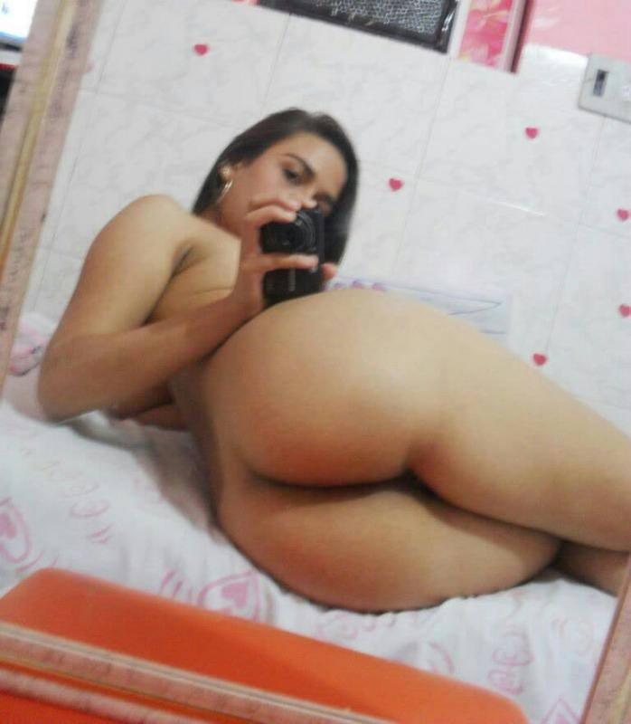 Sexy mexican girl naked pic
