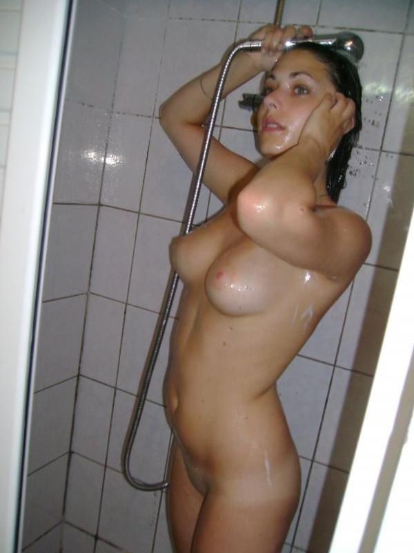 Nude hot rod girl