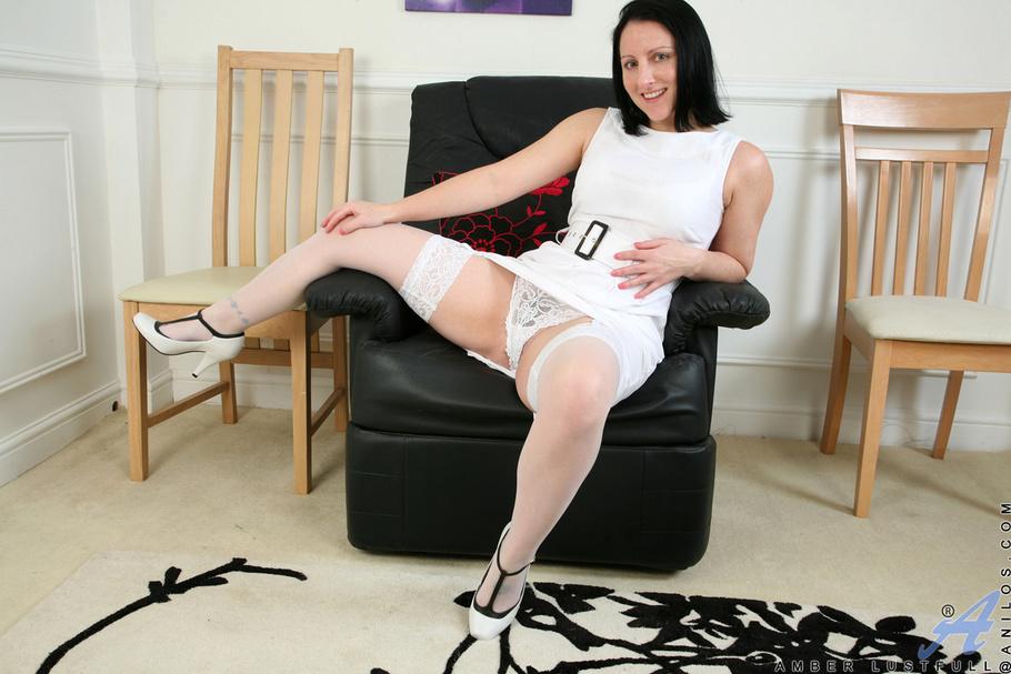 Sexy girls haired slut white petite video