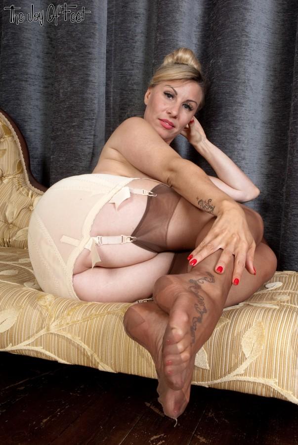 Lady Stockings - Youxxxx-4312