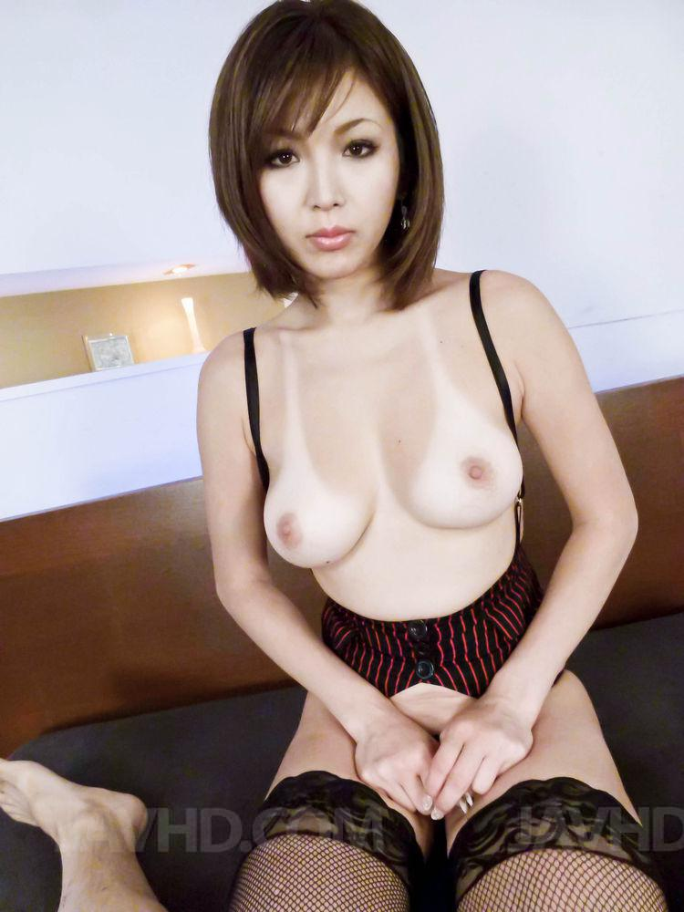 Nude japan girl with penis