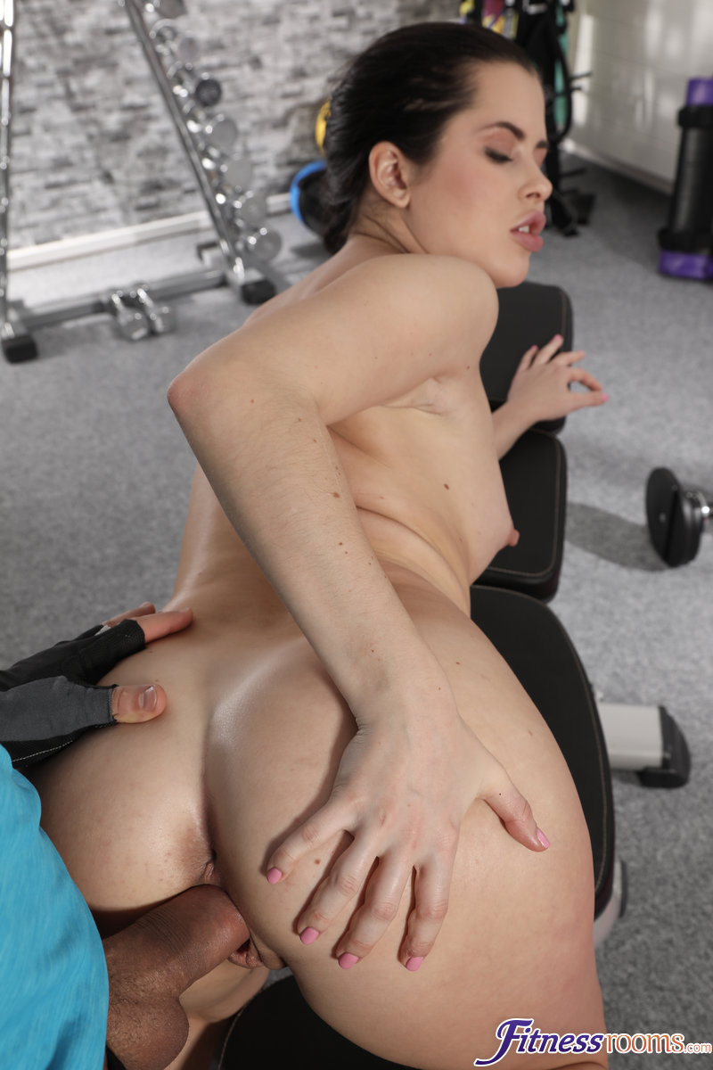 Crying bbc anal