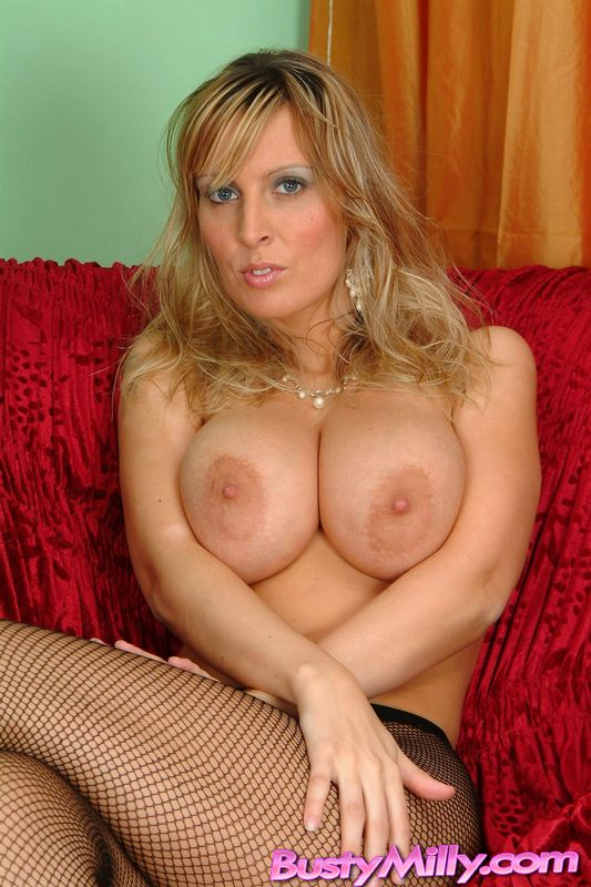 Blonde Big Tits Step Sister