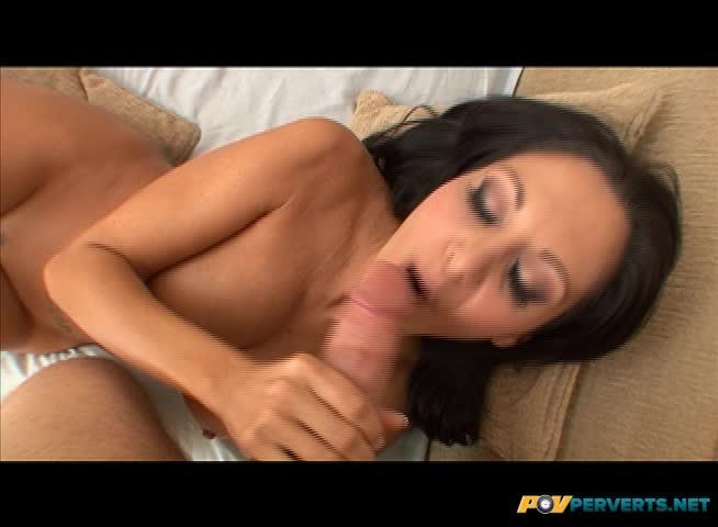 Pov Babe Big Tits Pornstar Sex