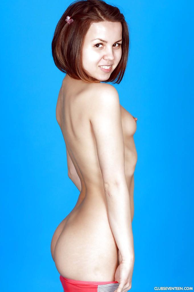 Kenton recommend best of latina perky nipple tits