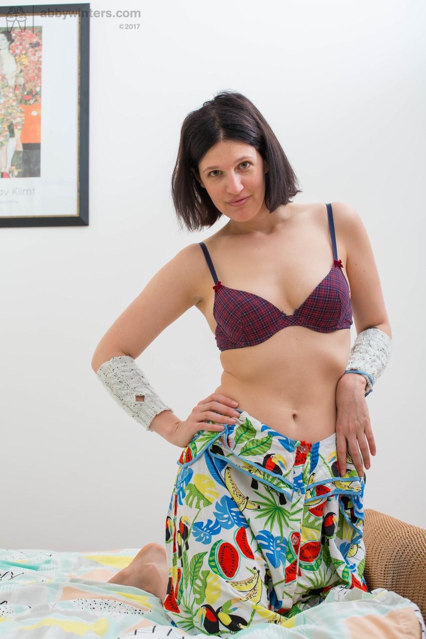 Amateur Striptease australian natural amateur striptease. bree g. picture 1.