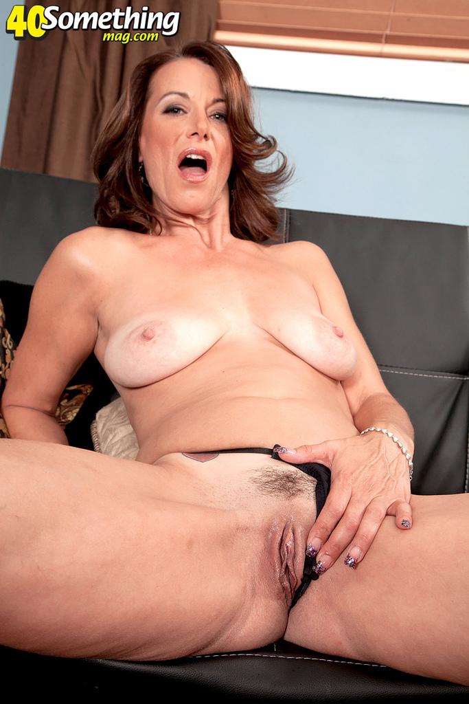 Mature Lesbian Tiny Tits