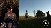 real cute australian girl