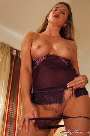 Horny Milf Wants Your Cock - XXX Dessert - Picture 5