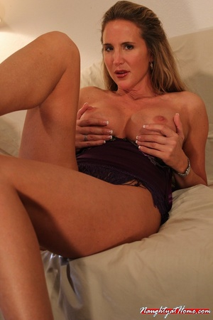 Horny Milf Wants Your Cock - XXX Dessert - Picture 9