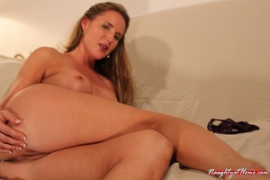 Horny Milf Wants Your Cock - XXX Dessert - Picture 10