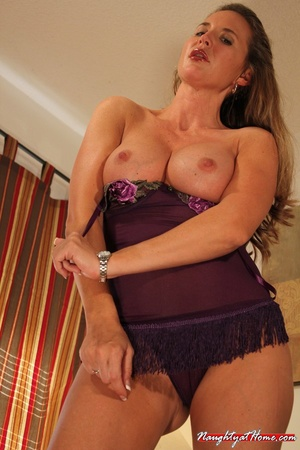 Horny Milf Wants Your Cock - XXX Dessert - Picture 14