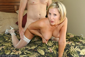 Spencer Getting Nailed - XXX Dessert - Picture 15