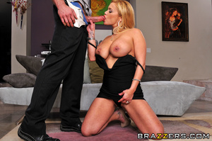 Shyla and her husband Dave are having pr - XXX Dessert - Picture 7