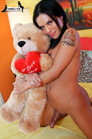 HOT TS superstar - XXX Dessert - Picture 11