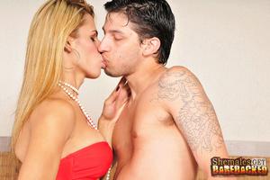Iasmym Rios having unprotected sex - XXX Dessert - Picture 1