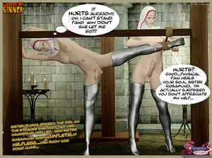 Suffering Sinner - Great BDSM Story abou - XXX Dessert - Picture 7