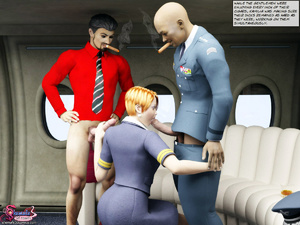 Thank you for choosing Banana Airlines - - XXX Dessert - Picture 6