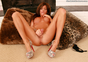 Hi, I'm Kimber James, the newest and hot - XXX Dessert - Picture 8