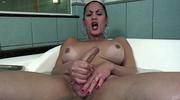 watch her tease strip