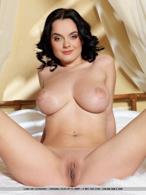 Raven-haired fantasy of magnificent prop - XXX Dessert - Picture 7