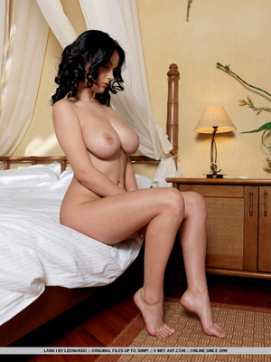 Raven-haired fantasy of magnificent prop - XXX Dessert - Picture 9