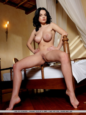 Raven-haired fantasy of magnificent prop - XXX Dessert - Picture 14