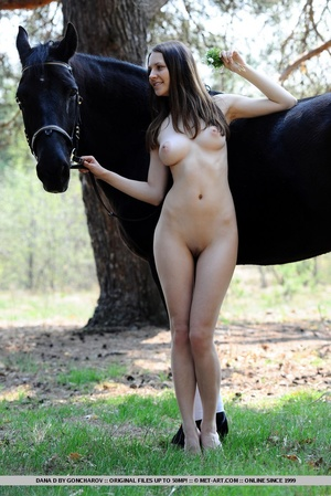 Gorgeous maiden with flawless body and c - XXX Dessert - Picture 12