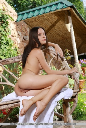 Nicely-toned body, long, slender legs, a - XXX Dessert - Picture 15