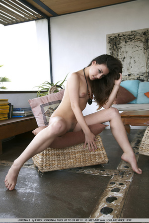 Lorena has a petite figure with wide hip - XXX Dessert - Picture 17