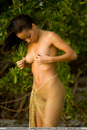 Colorful young exotic nymph has a beauti - XXX Dessert - Picture 11