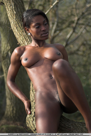Aubrey is wonderful woman of color in th - XXX Dessert - Picture 10