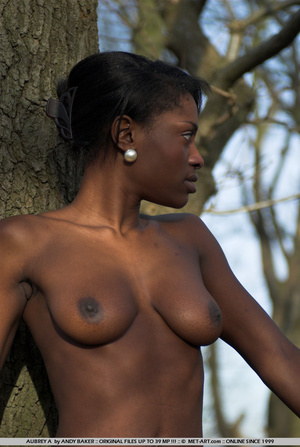 Aubrey is wonderful woman of color in th - XXX Dessert - Picture 19