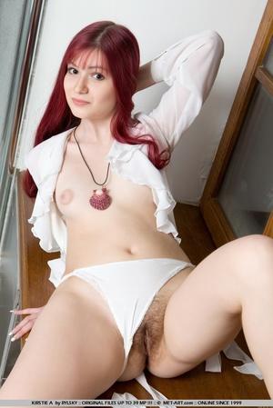 Tags: Bathtub, big butt, hairy armpits,  - XXX Dessert - Picture 14