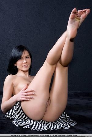 Tags: Hot, open labia, open legs, small  - XXX Dessert - Picture 4