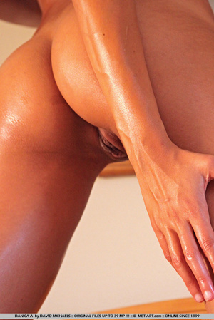 Tanned Danica is fresh and exciting as s - XXX Dessert - Picture 4