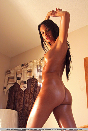 Tanned Danica is fresh and exciting as s - XXX Dessert - Picture 13