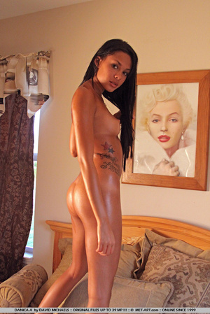 Tanned Danica is fresh and exciting as s - XXX Dessert - Picture 15