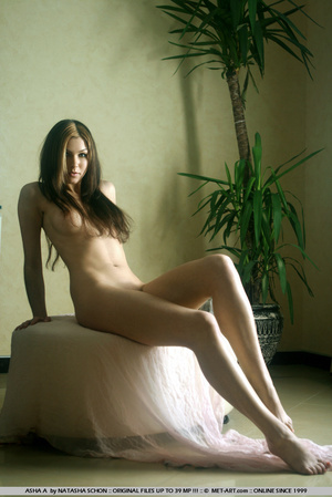 This new model has perfect breasts and n - XXX Dessert - Picture 1